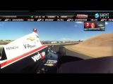 IndyCar 2013. Этап 15 - Сонома
