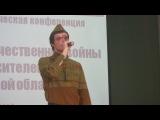 Титов Кирилл с песней